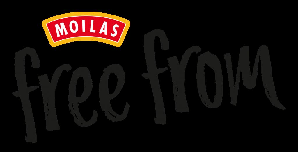 Moilas tuplaa gluteenittomat brändinsä: uusi Free From nousee tutun Gluten-Freen rinnalle